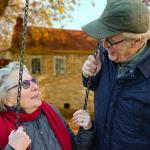 Dietas en Senescencia y Personas de Edad Avanzada