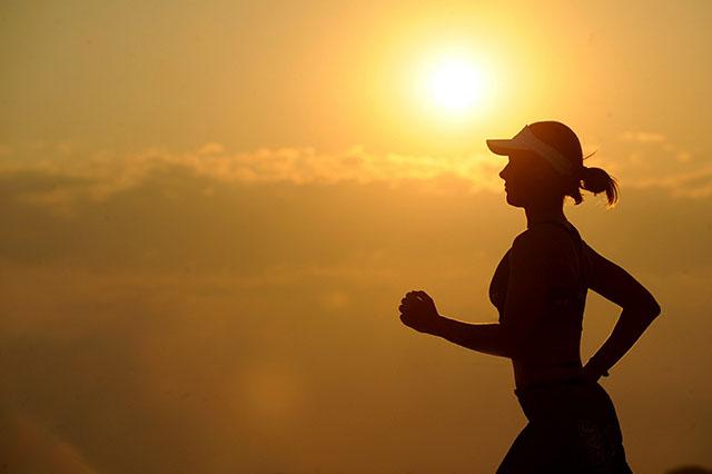 Aumenta tu rendimiento en el deporte